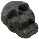 Homeart Natural Cast Iron Skull Bottle Opener