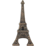 Homart Cast Iron Eiffel Tower Bottle Opener