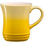 Le Creuset Soleil Yellow Stoneware 14 Ounce Tea Mug