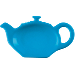 Le Creuset Marseille Blue Stoneware Tea Bag Holder