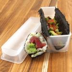 Kai Pure Komachi Large Sushi Roll Mold