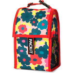 PackIt Floral Double Baby Bottle Bag