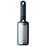 Microplane Home Series Black Fine Grater