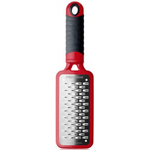 Microplane Home Series Red Medium Ribbon Grater