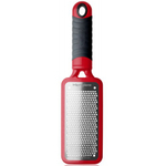 Microplane Home Series Red Fine Grater