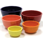 Anchor Hocking 5 Piece Melamine Measuring Cup Set