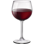 Bormioli Rocco Riserva Lead-Free Crystal Barolo Red Wine Glass