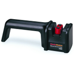 Chef's Choice Diamond Hone Black 2-Stage Manual Sharpener