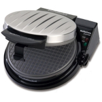 Chefs Choice WaffleCone Express Black Ice Cream Cone Maker