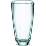 Nachtmann Leaded Crystal Carre Vase, 10 Inch