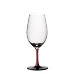 Riedel Sommeliers R-Black Series Leaded Crystal Vintage Port Wine Glass