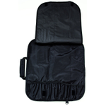 Victorinox Black Polyester Knife Roll for 8 Knives