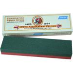 Victorinox India Bench Coarse and Fine Aluminum Oxide Combination Sharpening Stone