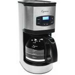 Capresso SG120 12 Cup Electric Coffee Maker
