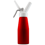 BestWhip Red Cream Whipper, 0.5 Liter