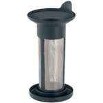 WMF Alfi Aroma Black Compact Coffee and Tea Filter