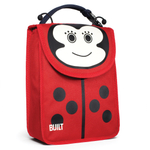 Built NY Big Apple Buddies Lafayette Ladybug Lunch Sack