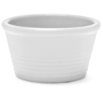 Chantal Glossy White 1 Cup Stackable Ramekin