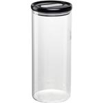 Artland Press & Seal Large Borosilicate Glass Canister