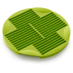 Lekue Green Silicone Bread Stick Mold