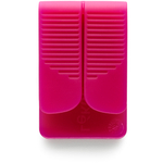 Lekue Pink Silicone Teasquee Tea Bad Caddy