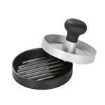 Rosle Black Aluminum Burger Press