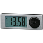 Rosle Stainless Steel Digital Multi-Timer