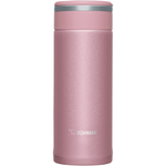 Zojirushi Rose Stainless Steel Tuff Mug, 12 Ounce