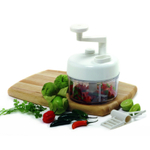 Norpro Plastic Mini Food Processor