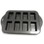 Norpro Nonstick 8 Cavity Rectangular Mini Loaf Pan