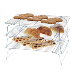 Norpro 3 Tier Cooling Rack