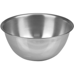 Foxrun Stainless Steel Mixing Bowl, 6.25 Quart