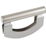 Foxrun Stainless Steel Mezzaluna