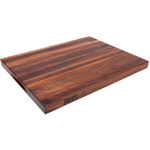John Boos Walnut Cutting Board, 20 x 15 Inch