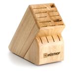 Wusthof Wood 15-Slot Knife Block