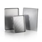 USA Pan 3 Piece Aluminized Steel Bakeware Set