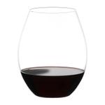 Riedel The Big O Syrah Wine Tumbler, Set of 2