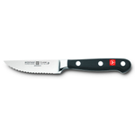 Wusthof Classic High Carbon Stainless Steel Serrated Paring Knife, 3 Inch