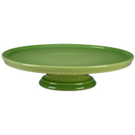 Le Creuset Palm Stoneware Cake Stand
