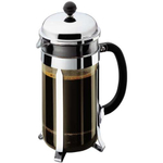 Bodum Chambord French Press Coffee Maker, 8 Cup