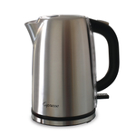 Capresso H2O Stainless Steel Electric Water Kettle