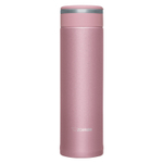 Zojirushi Rose Stainless Steel Travel Mug, 16 Ounce