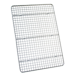 Chicago Metallic Extra Large Nonstick Cooling Rack, 16.7 x 11.5 Inch