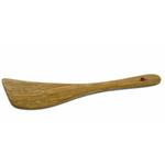 Berard Olive Wood Curved Spatula, 13 Inch