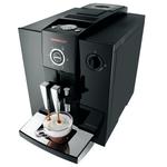 Jura Impressa F7 Piano Black Combination Espresso Machine