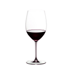 Riedel Veritas Leaded Crystal Cabernet/Merlot Wine Glass, Set of 2