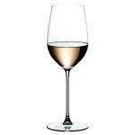 Riedel Veritas Leaded Crystal Riesling Wine Glass, Set of 2