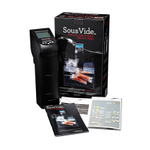 PolyScience Sous Vide Black Immersion Circulator Professional Creative Series, 120V