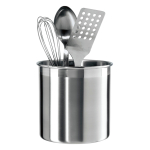 Oggi Stainless Steel Jumbo Utensil Holder