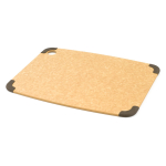 Epicurean Non-Slip Series Natural/Brown 14.5 x 11.25 Inch Cutting Board